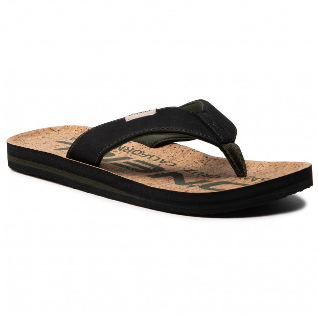 BLACK OUT MENS O/'NEILL CHAD SANDALS