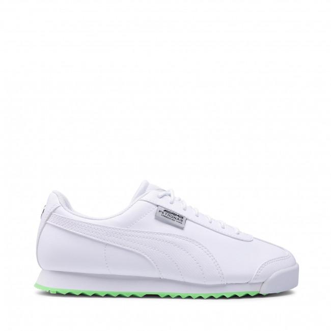 Trainers PUMA - Mapf1 Roma 306652 02 Puma White/Puma White