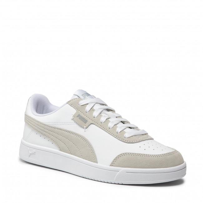 Trainers PUMA - Court Legend Lo 371931 03 Puma White/High Rise