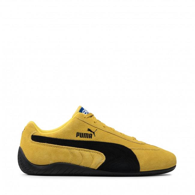 Footwear PUMA - Speedcat OG Sparco 306725 04 Maize/Puma Black