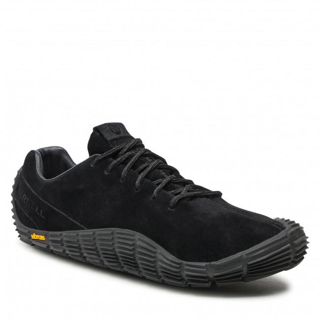 Footwear MERRELL - Move Glove Suede J066799 Black/Black