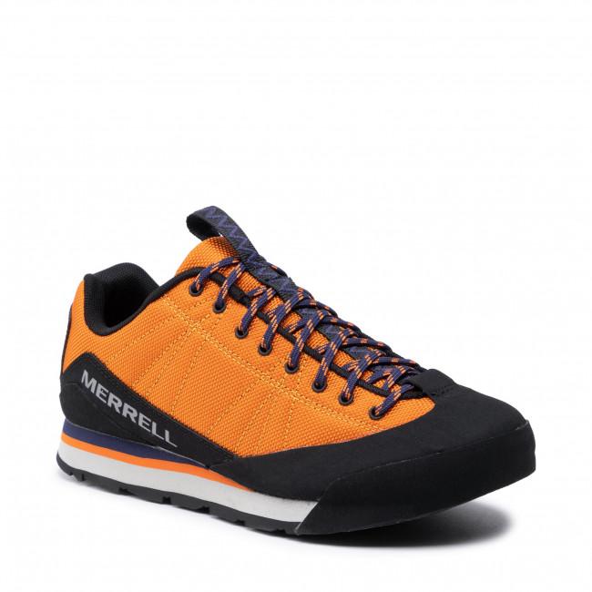 Trekker Boots MERRELL - Catalyst Storm J2002785  Orange