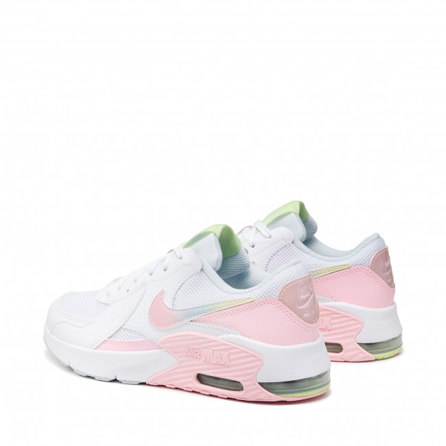 Footwear NIKE - Air Max Excee Mwh (GS) CW5829 100 White/Multi Color