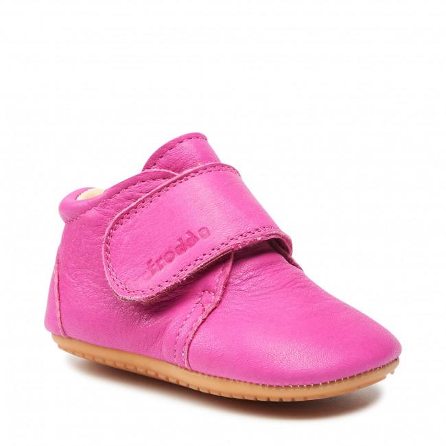 Shoes FRODDO - G1130005 Fuchsia