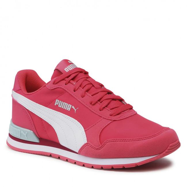 Trainers PUMA - St Runner V2 Nl Jr 365293 36 Paradise Pink/White/Blue