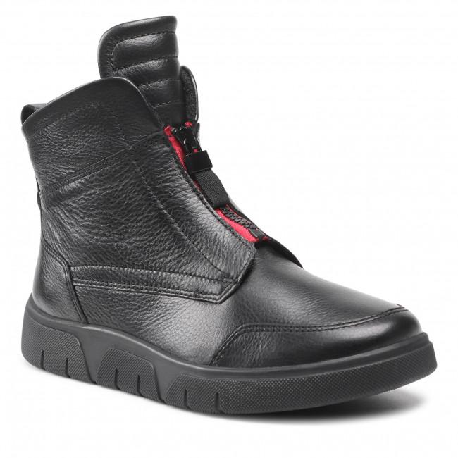 Ankle boots ARA - 12-24449-01 Schwarz