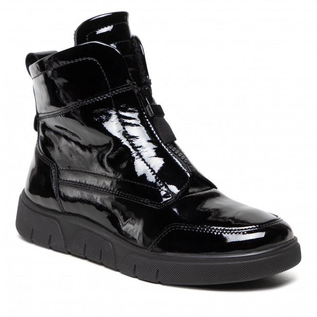 Ankle boots ARA - 12-24449-05 Schwarz