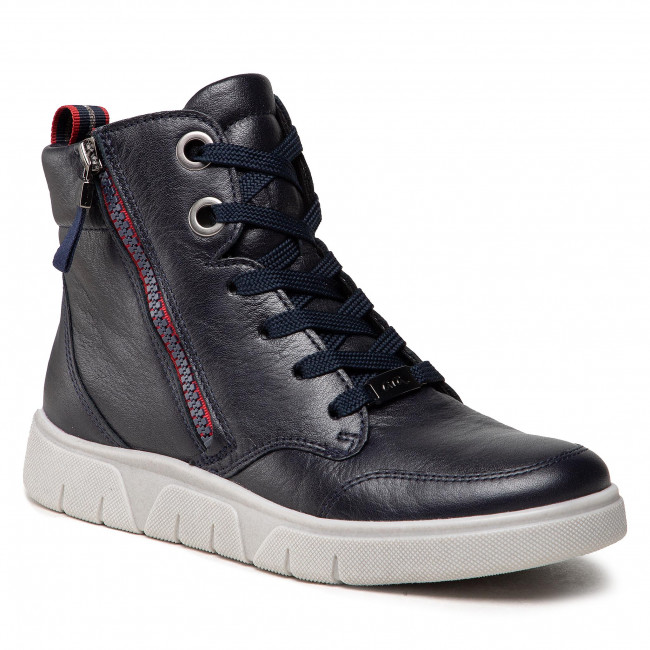 Ankle boots ARA - 12-24455-02 Blau