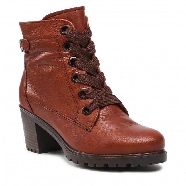 Ankle boots ARA - 12-47367-64  Cognac