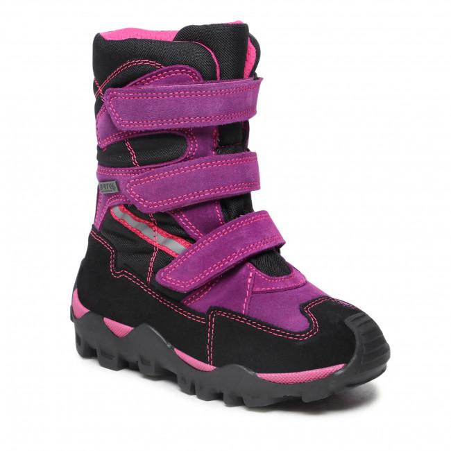 Snow Boots BARTEK - 94646-003 Czarny