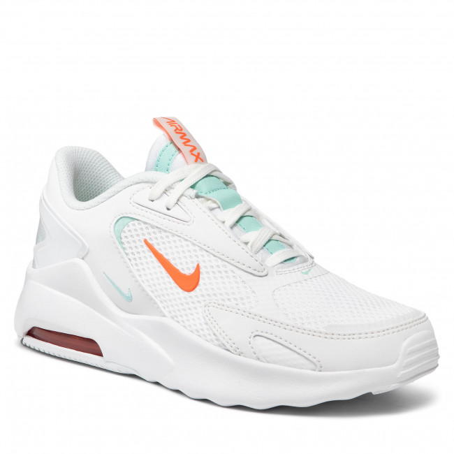 Footwear NIKE - Air Max Bolt CU4152 104 White/Turf Orange/Summit White