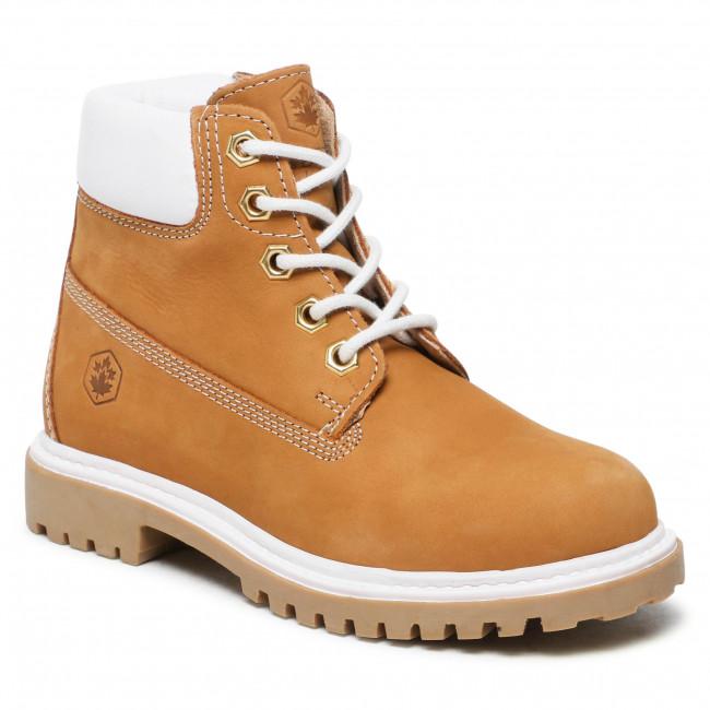 Hiking Boots LUMBERJACK - River SG00101-024-CG010 Total Yellow D01