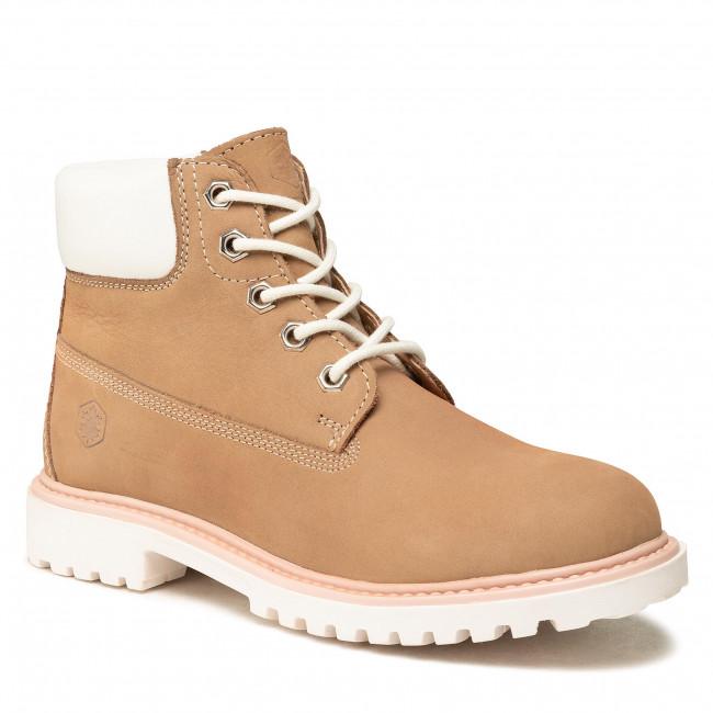 Hiking Boots LUMBERJACK - River SG00101-024-D01 D Pink CH001