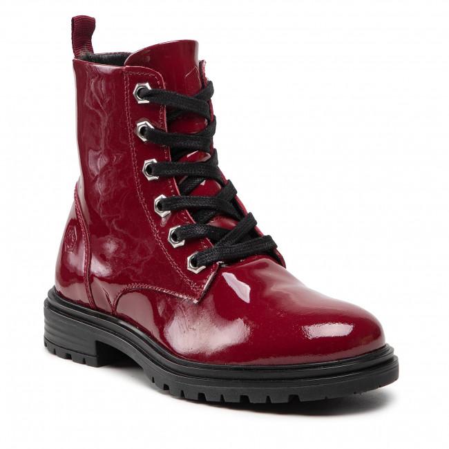 Hiking Boots LUMBERJACK - Pollie SGB9501-002-BO4 M Bordeaux CI002