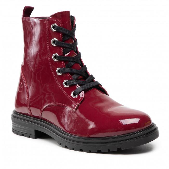 Hiking Boots LUMBERJACK - Pollie SGB9501-002-B04 S Bordeaux CI002