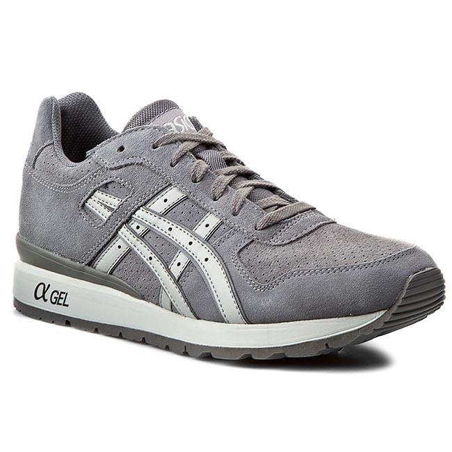 new arrival 9d4b5 66b7f Sneakers ASICS - TIGER GT-II H5S3L Grey/Light Grey