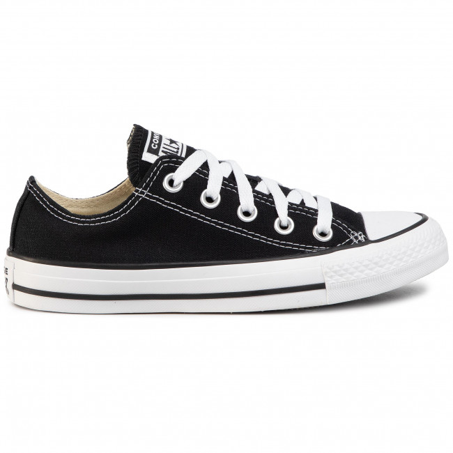 Sneakers CONVERSE All Star Ox M9166C Black Sneakers