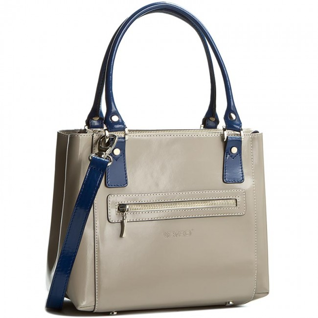 Handbag VERSO - 34749610PU Beige