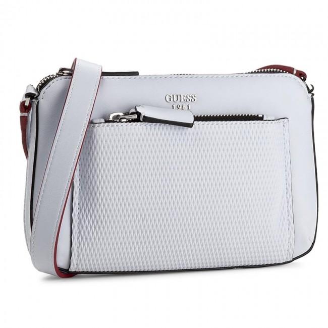 Handbag GUESS Blakley Mini HWVY66 87700 WHI