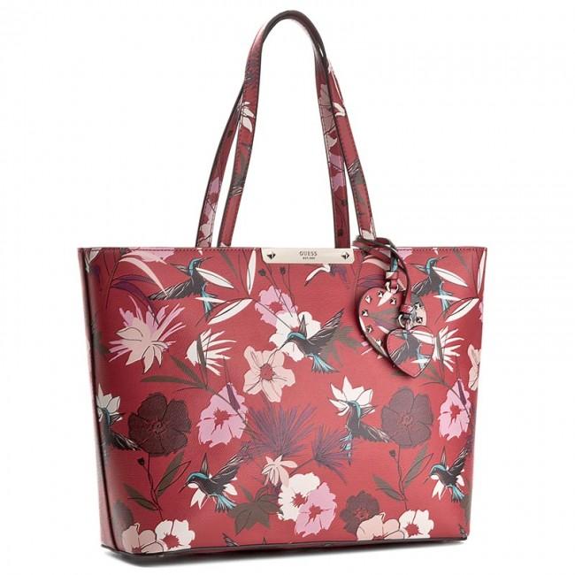 Handbag GUESS - Britta (FF) HWFF66 93230 RFL