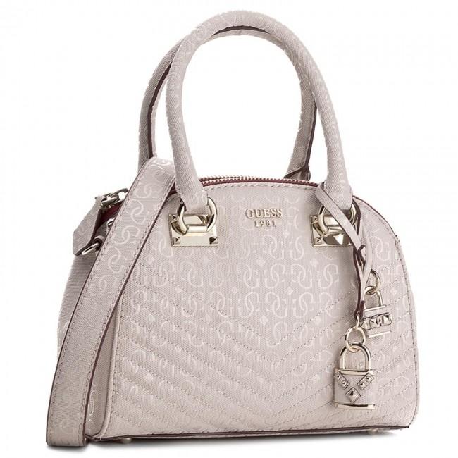 Handbag GUESS - Halley (SG) HWSG67 80050 STO
