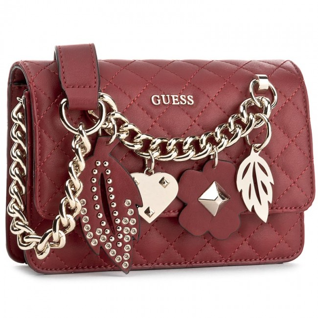 Handbag GUESS - Stassie (VG) HWVG67 79780  LIP