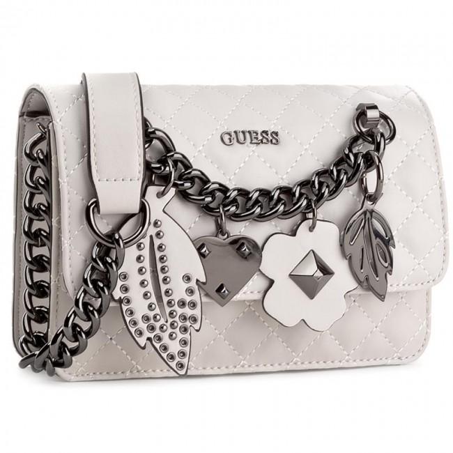 Handbag GUESS - Stassie (VN) Mini-Bag HWVN67 79780 STO
