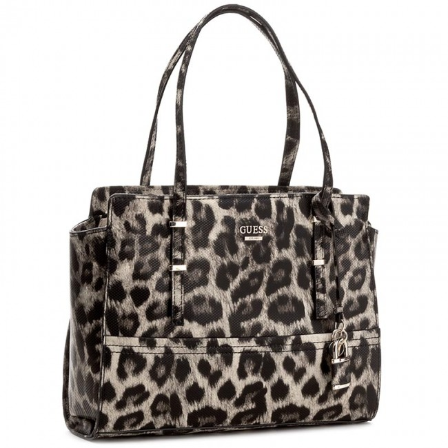 Handbag GUESS - Devyn (LP) HWLP64 21080  LEO