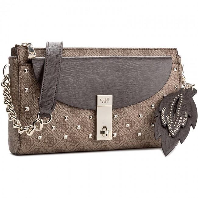 Handbag GUESS - Nissana (SS) HWSP67 86140  BRO