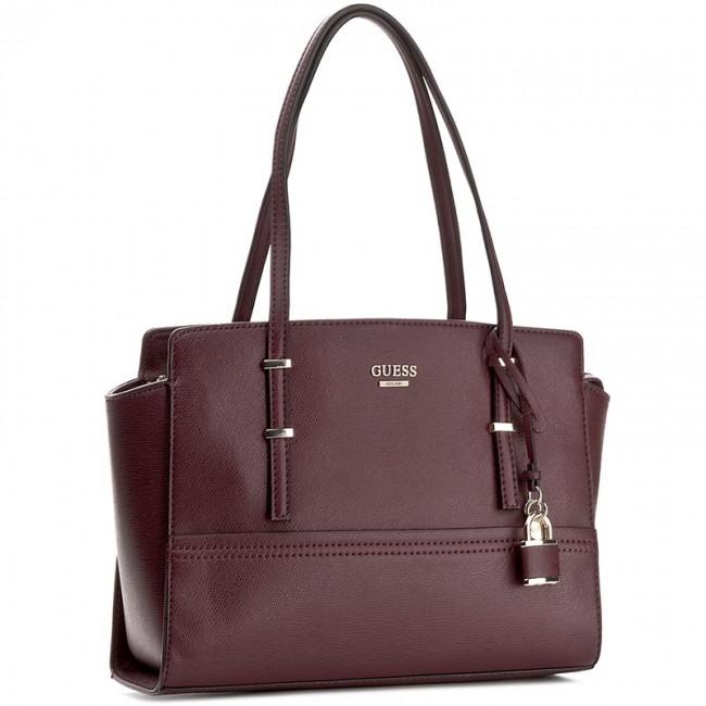 Handbag GUESS - Devyn (VG) HWVG64 21080 BOR