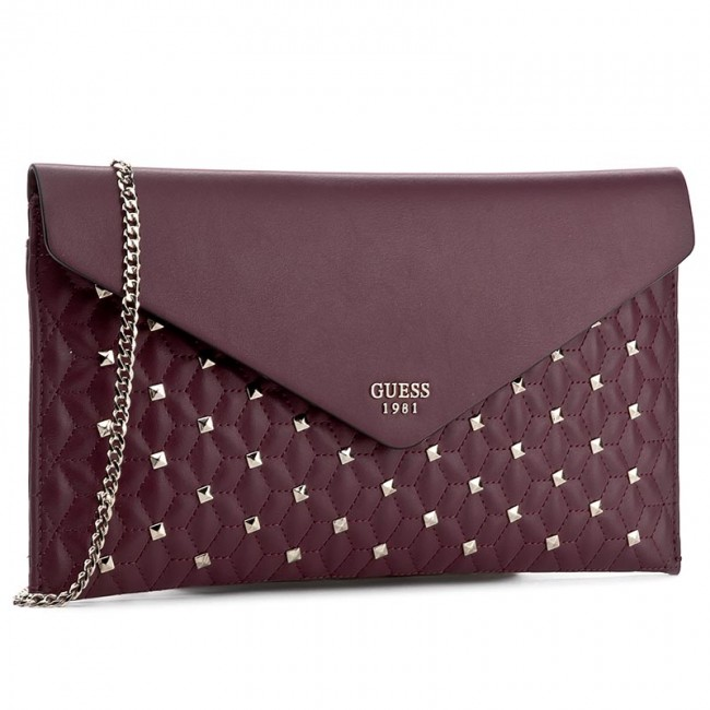 Handbag GUESS - Fall In Love Mini HWVG67 90270 BOR