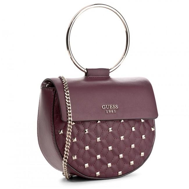 Handbag GUESS - Fall In Love (VG) Evening-Bags HWVG67 90350  BOR