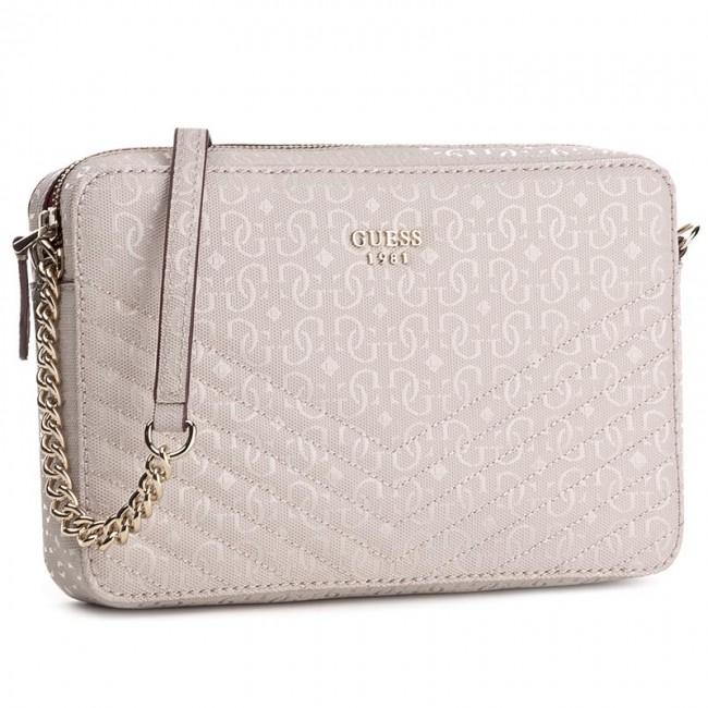 Handbag GUESS - Halley (SG) HWSG67 80120 STO
