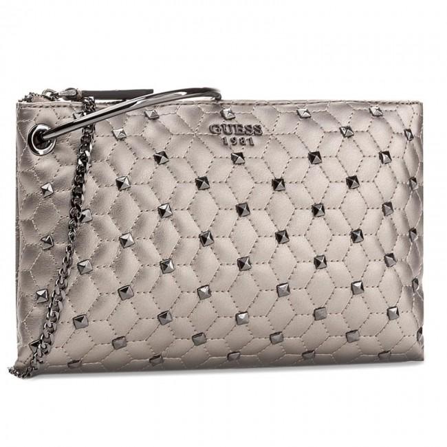 Handbag GUESS - Fall Un Love (VM) Evening-Bags HWVM67 90260 PEW
