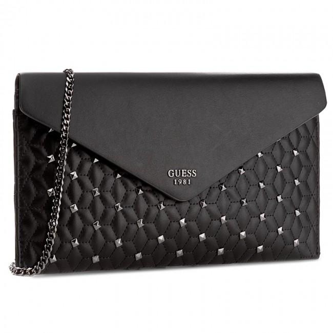 Handbag GUESS - Fall In Love Mini HWVM6 790270  BLA