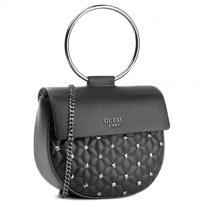 Handbag GUESS - Fall In Love (VG) Evening-Bags HWVM67 90350  BLA