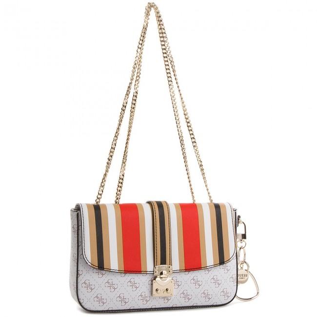 Handbag GUESS - Joslyn (SS) HWSS69 66210 WML