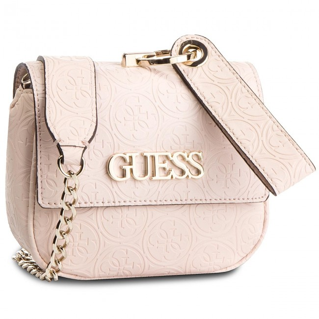Handbag GUESS Heritage Pop Mini Bags HWSG71 78780 BLS