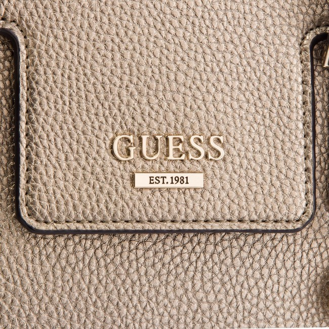 Tasche GUESS West Side (SG) HWSG71 72050 PEWTER