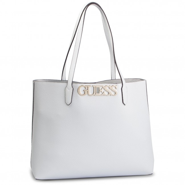 Handbag GUESS Upton Chic (VG) HWVG73 01230 WHI