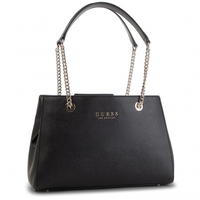 Handbag GUESS HWEV71 80090 BLA