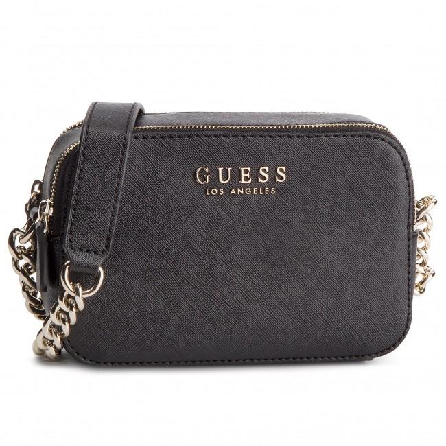 Handbag GUESS HWEV71 80140 BLA