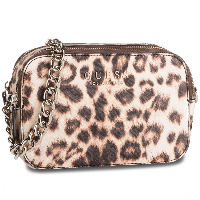 Handbag GUESS HWEL71 80140 LEO