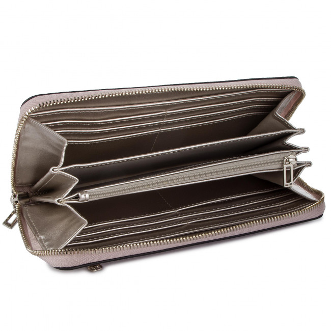 Large Women's Wallet GUESS Open Road (GS) Slg SWGS71 86460 BLS