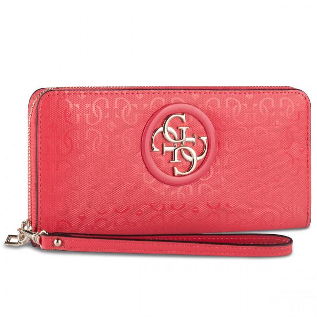 Large Women's Wallet GUESS Open Road (GS) Slg SWGS71 86460 COR