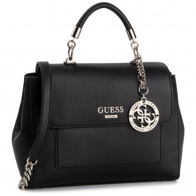 Handbag GUESS Alma (VG) HWVG74 01190 BLA