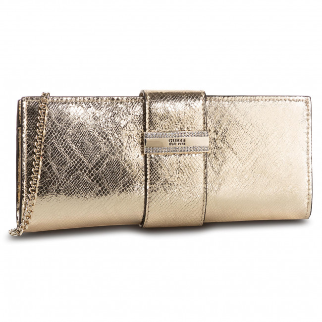 Handbag GUESS Highlight (CG) Evening Bags HWCG74 13730 GOL