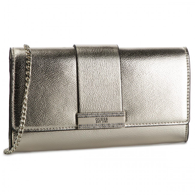 Handbag GUESS Highlight (MG) Evening Bags HWMG74 13710 GOL