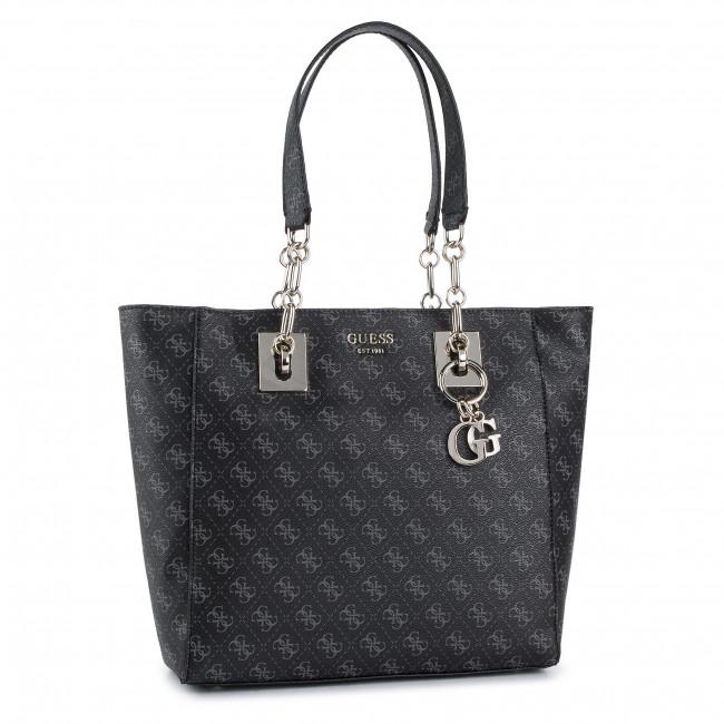 Handbag GUESS Logo Rock (SG) HWSG74 09230 COA
