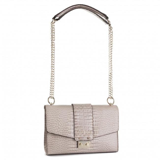 Handbag GUESS Cleo (CG) HWCG74 35210 SHE